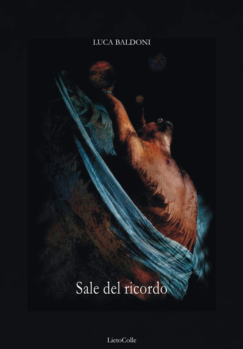 Sale del ricordo - Luca Baldoni