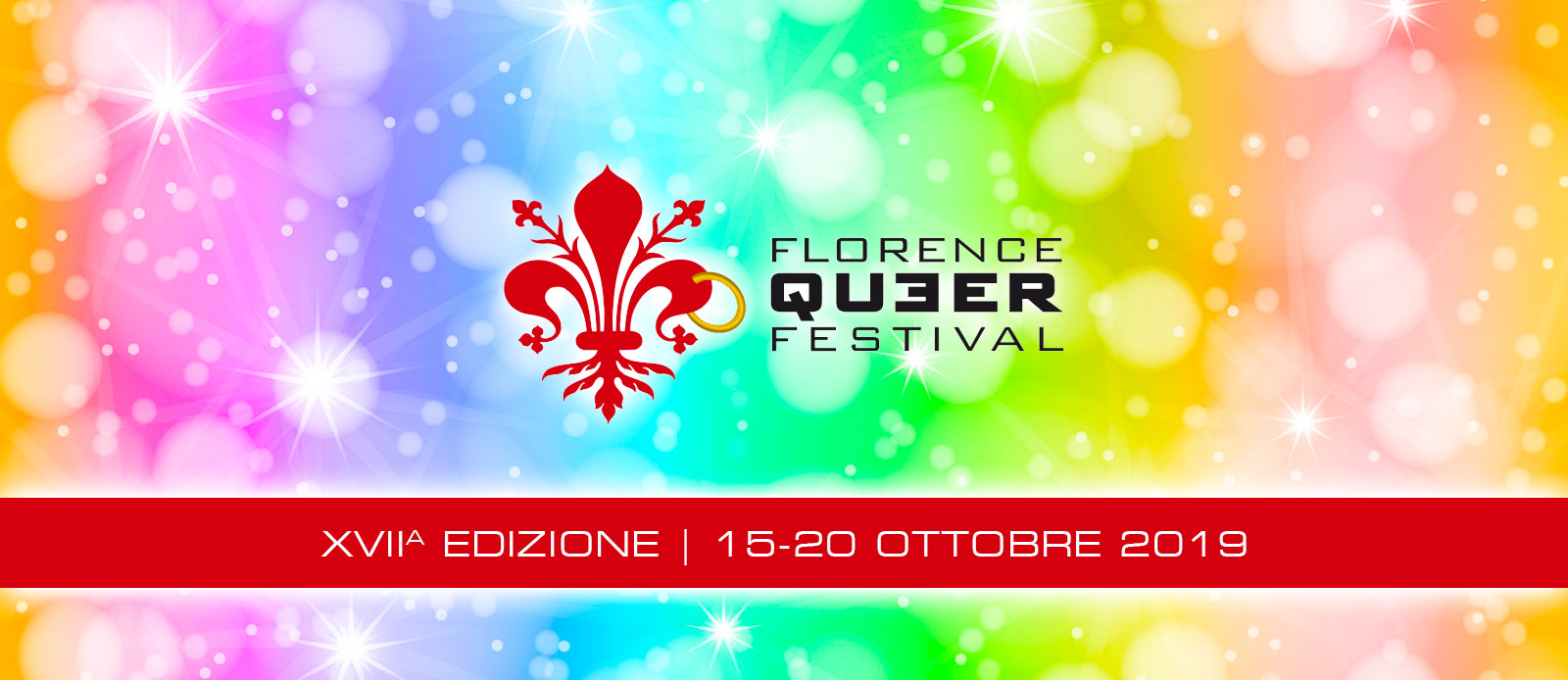 Florence Queer Festival 2019